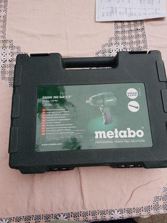 Metabo dssw 360