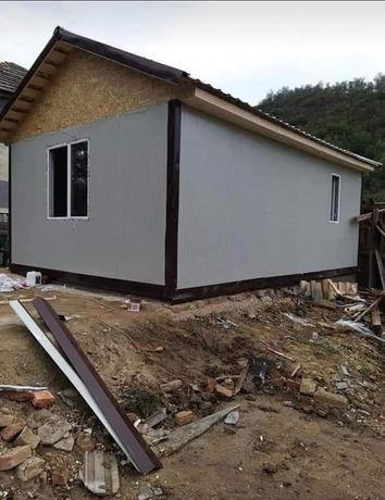 Vand case modulare locuibile
