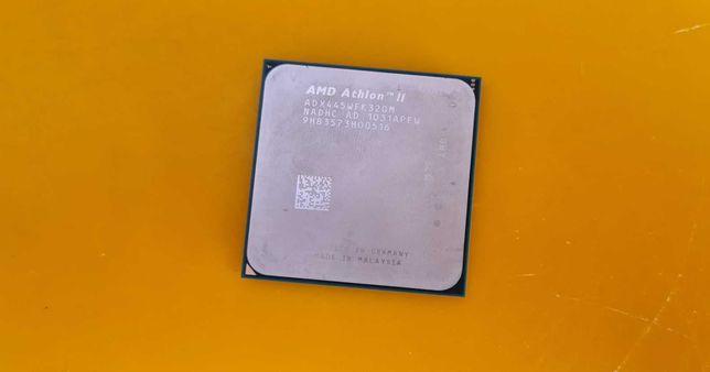 Procesor AMD Athlon II X3 445,3,10Ghz,Socket AM2+,AM3