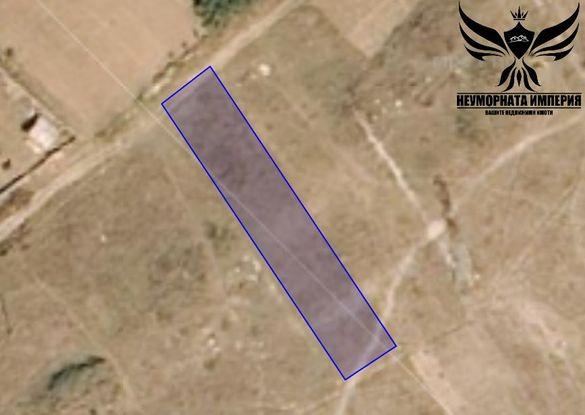 Продавам земя 999кв.м. преди разклона за Долни Воден - гр.Асеновград