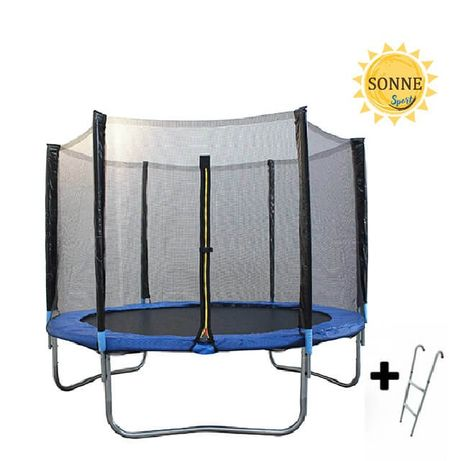 Детски батут за скачане, Sonne sport 10FT