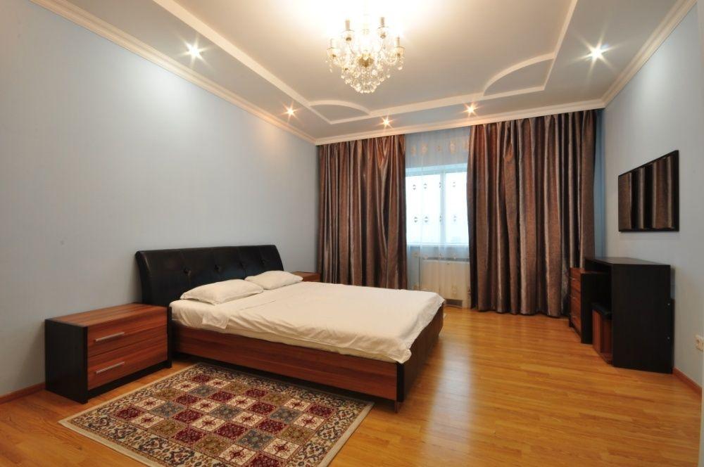 Аренда квартир на левом берегу посуточно.ЖК Северное сияние.Апартамент Нур-Султан (Астана) - изображение 1