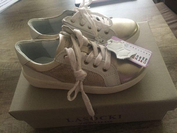 Pantofi piele Lasocki kids