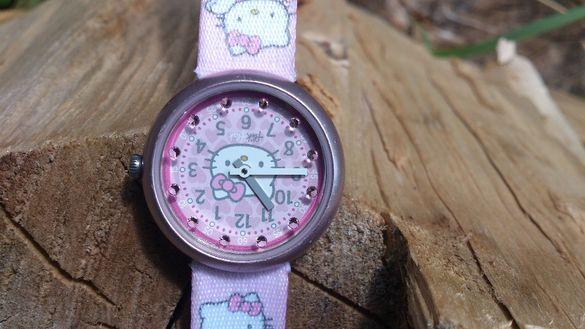Детски часовник FlikFlak и Adidas