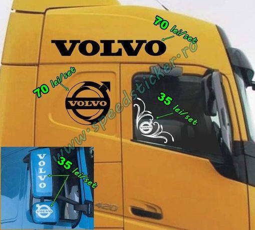 Stickere/Autocolante Volvo