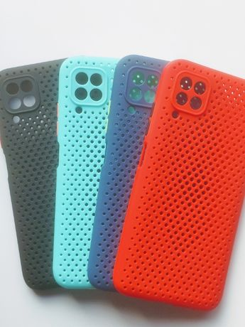 Силиконов гръб Breath за Huawei P40 Lite, Huawei P40 Pro