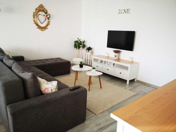 Comoda TV model Hemnes 148x47x57 cm