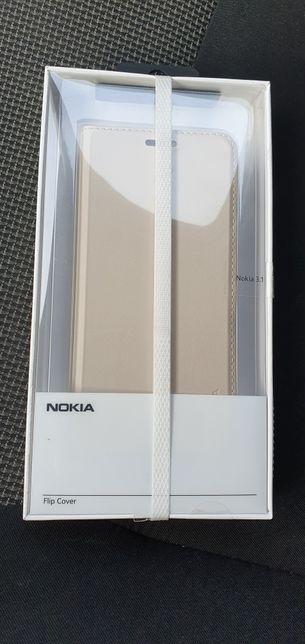 Husă originală Nokia 3.1