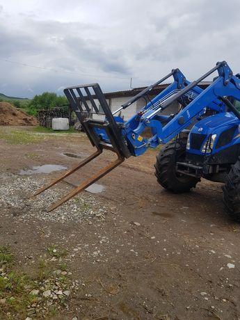 Europrindere Tractor /suport cu lame