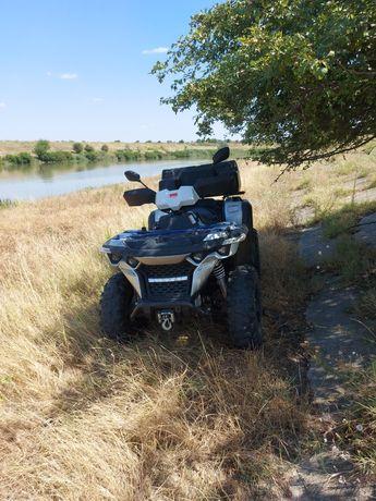 ATV Linhai M550L EFI+EPS
