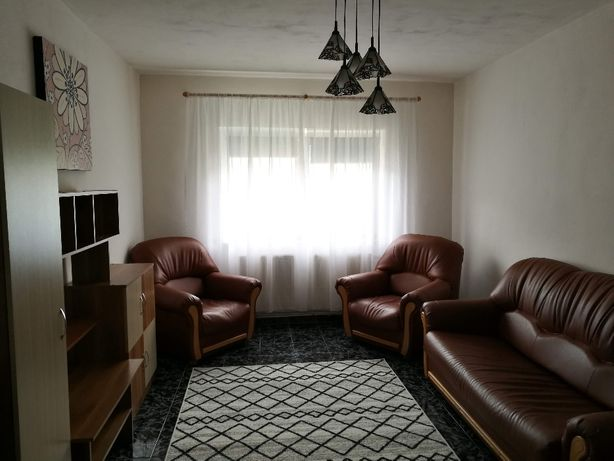 Apartament 2 camere zona Racadau