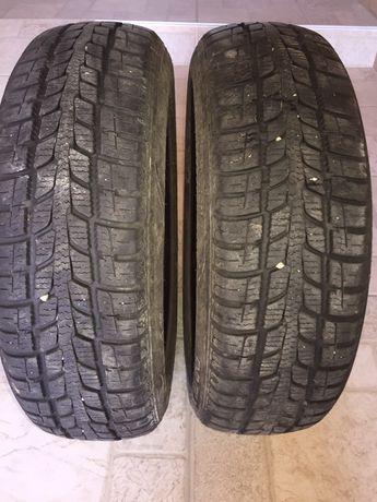 Зимни гуми NEXEN 175/65/15 DOT 2414