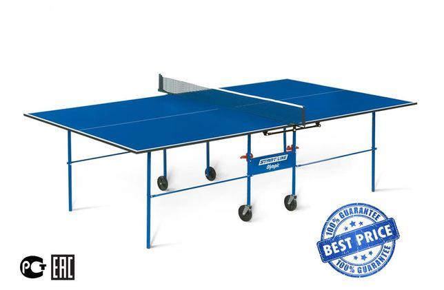 Заводские Теннисные столы! Нур-Султан Настольный теннис