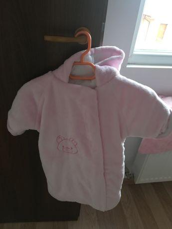 Port-bebe gros, roz