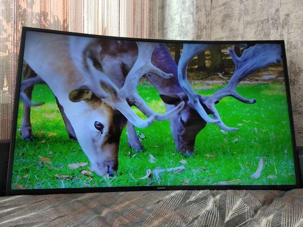 4K телевизор Samsung