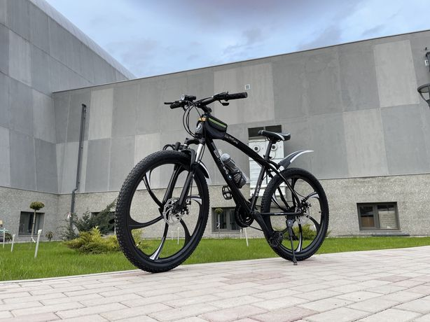 Скоростной велосипеды по выгодной цене