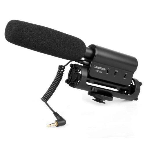 Microfon Takstar