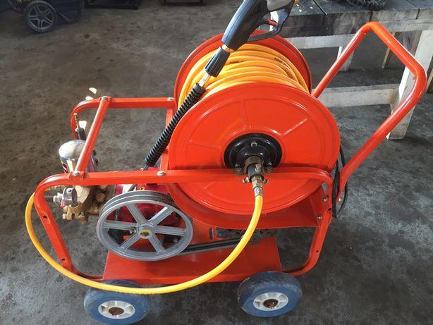 оборудование для авто мойки