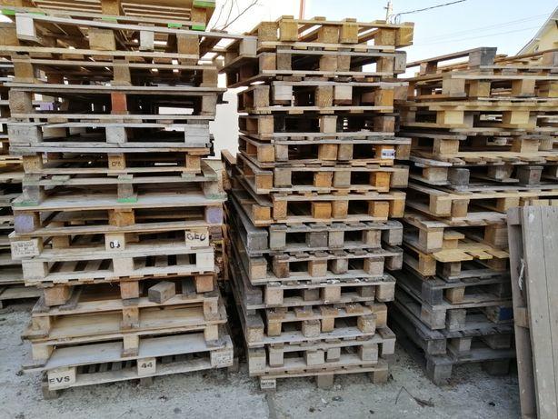 Paleti non-euro 120x80. 120x100.
