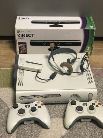 Consola Xbox 360 in stare perfecta