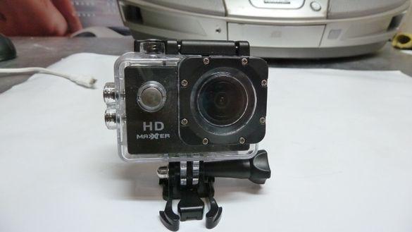 екшън камерка Maxer HD
