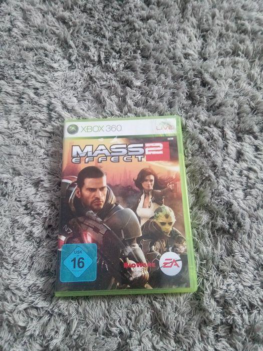 Joc/jocuri Mass Efect 2 xbox360 original Bucuresti - imagine 1