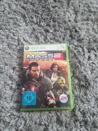 Joc/jocuri Mass Efect 2 xbox360 original