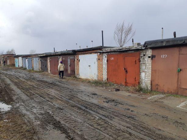 "Продам гараж район пос. Металлург ""Куленовка"""