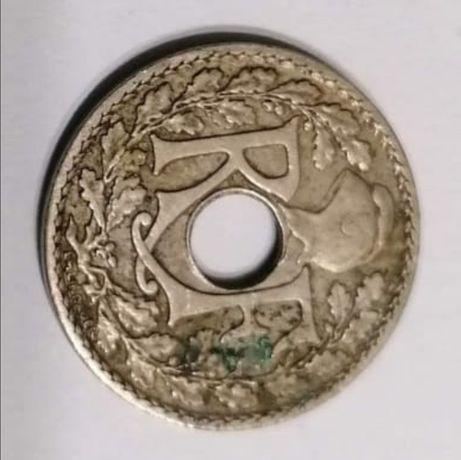 10 centimes 1927 - Franța