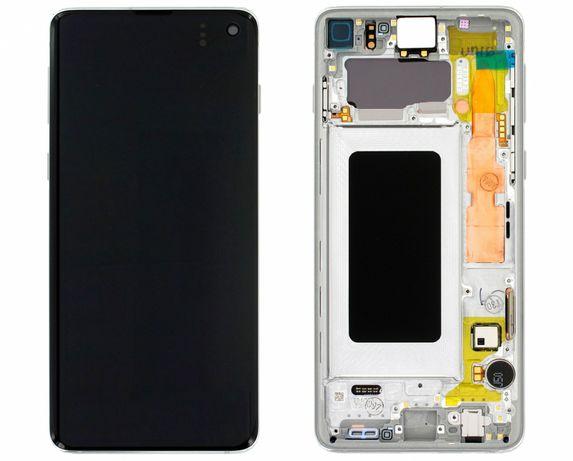 Vand schimb display Samsung S10 original S20 S20 ultra