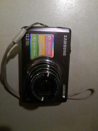 Фотоапарат SamsungPL65