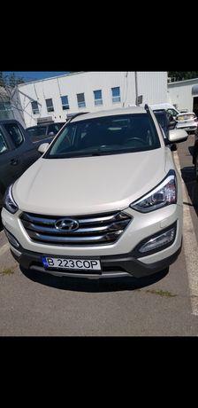 Hyundai Santa fe. 2015AWD ,echipate premium 143000km .urgent
