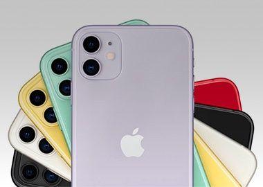 iPhone 11 White 64GB, айфон в рассрочку Без Подтверждения доходов