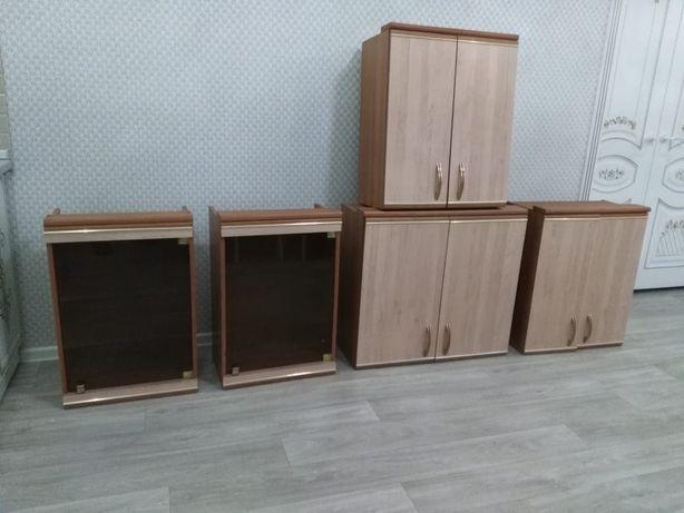 Куханные шкафы