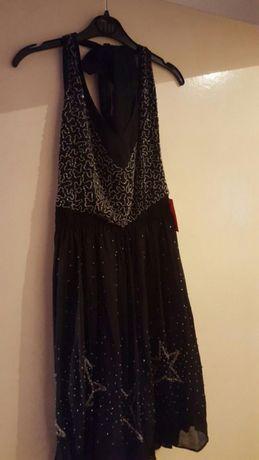 Нова рокля Asos Luxe UK 10