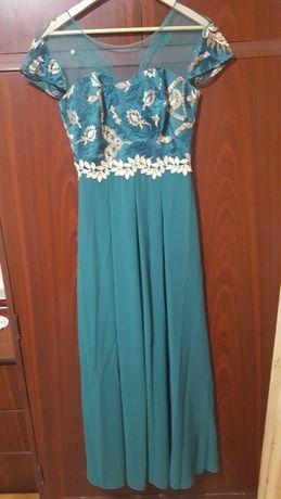 Rochie  de  gală