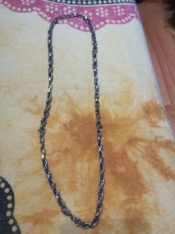 Vând lanț bărbătesc inox