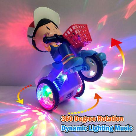 Yijun - Stunt Tricycle