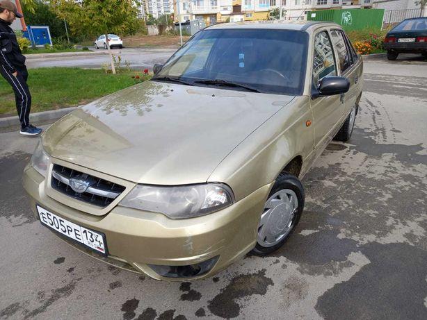 Продам автомобиль Daewoo Nexia в идеальном состоянии.