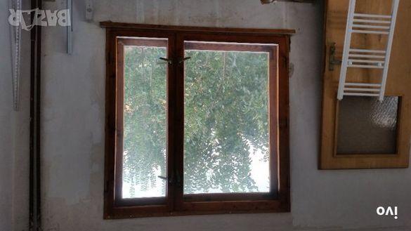 Дървена дограма