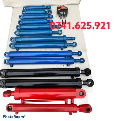 Cilindru macara ,buldo, cilindrii hidraulici,cilindru cupa