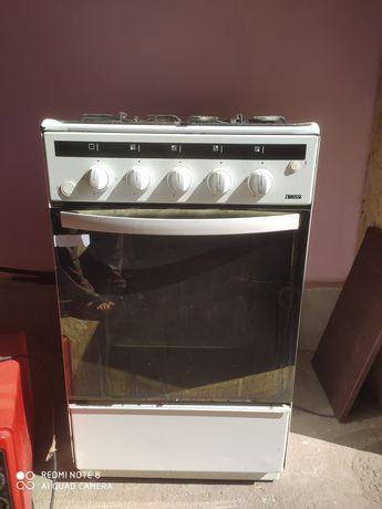 Газовая плита, Асель печь