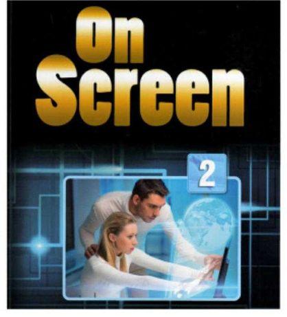 ONE screen teacher book a2 a2+