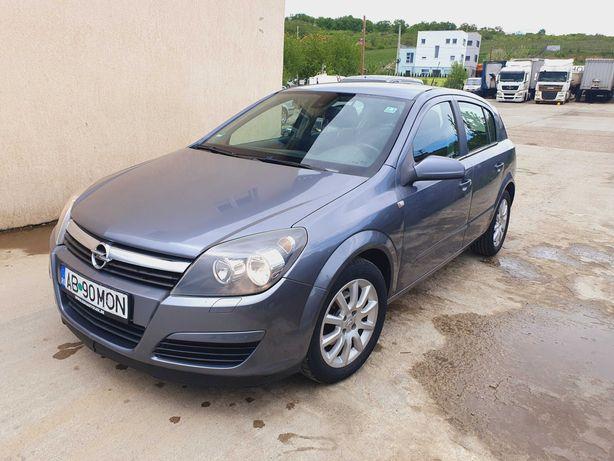 Opel Astra H 1.4 Benzina Edition