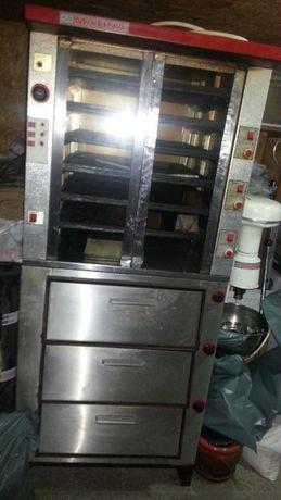 Utilaje/echipamente pentru cofetarie SH