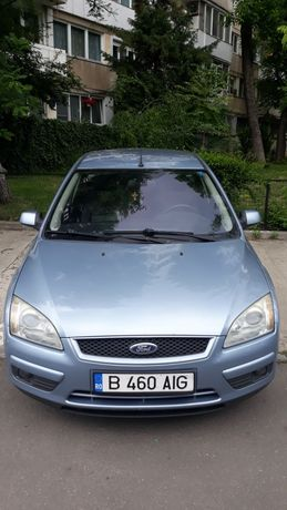 Ford focus 06.2007 diesel