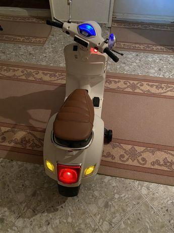 Детски мотопед