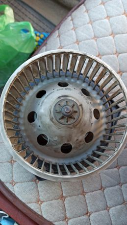 Моторчик печки на мурано