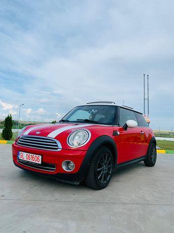 Mini Cooper One r56