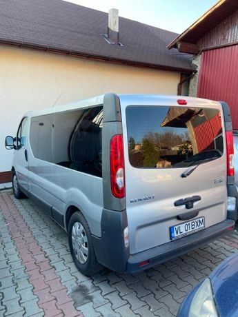 2008 Renault Trafic 2.5 dCi - automat